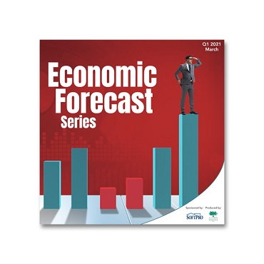 Economic Forecast Series Q1 webinar