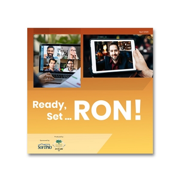 Ready, Set...RON webinar