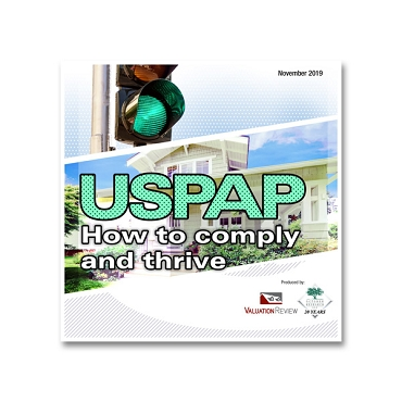 USPAP How to Comply and Thrive webinar
