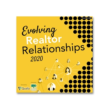 Evolving Realtor Relationships 2020 webinar