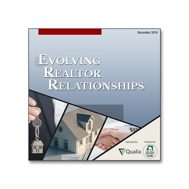 Evolving Realtor Relationships webinar