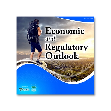 Economic and Regulatory Outlook webinar